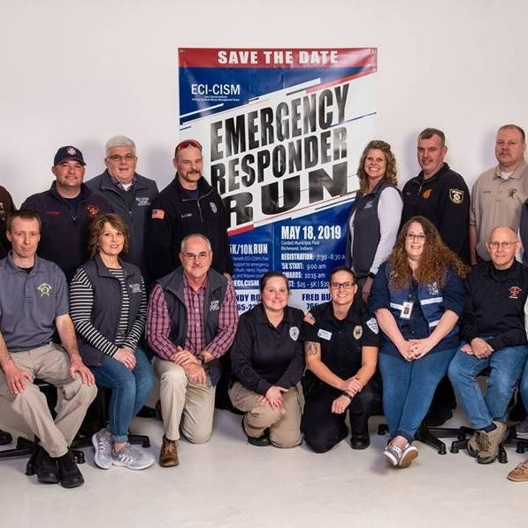 Crisis team helps first responders handle their emotions after tragedies
