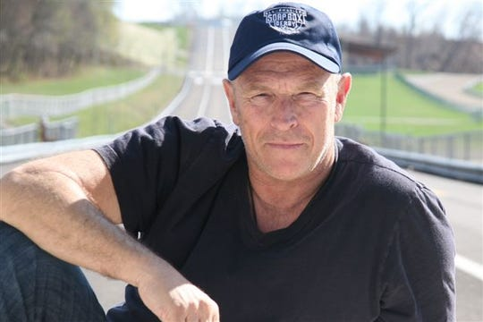 """Corbin Bernsen, who played third baseman Roger Dorn in """"Major League,"""" will be at Frontier Field Friday, June 28, for Major League Night."""