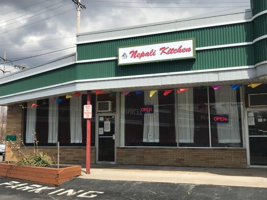 Nepali Kitchen is at 3047 West Henrietta Road in Henrietta.