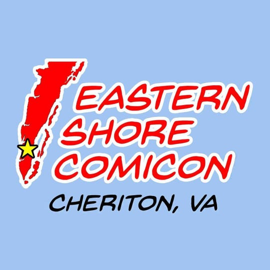Eastern Shore Comicon