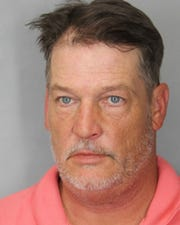 William G. Carey, Jr. of Salisbury faces several charges after Delaware State Police found he was committing fraud at his Laurel repair shop.