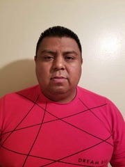 Erwin Carranza was reported missing by a family member in March.