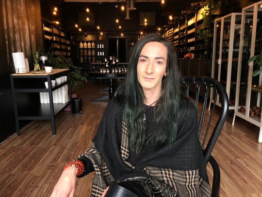 Pyramid, a new age apothecary in Waynesboro, is set to open April 6, 2019. The store, owned by Anh Stanley will feature herbal remedies, skincare and more made in-house.