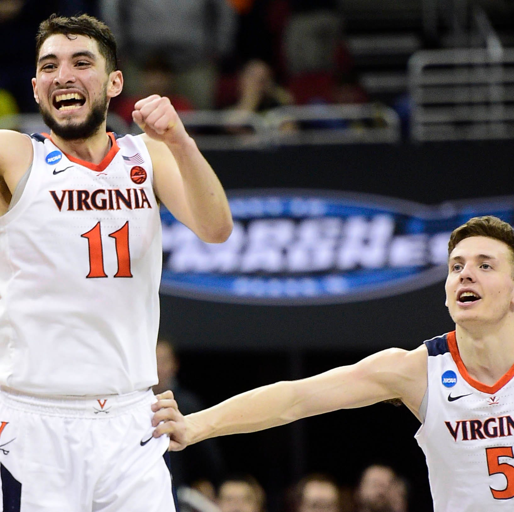 NCAA basketball championship: How to watch, stream, listen live UVA