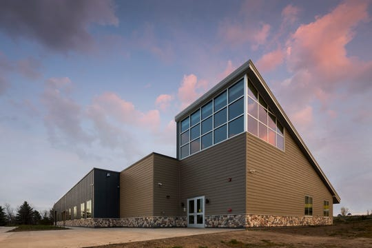 Four Winds Alternative & Career Technology Education High School