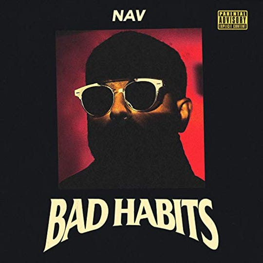 Bad Habits byNAV