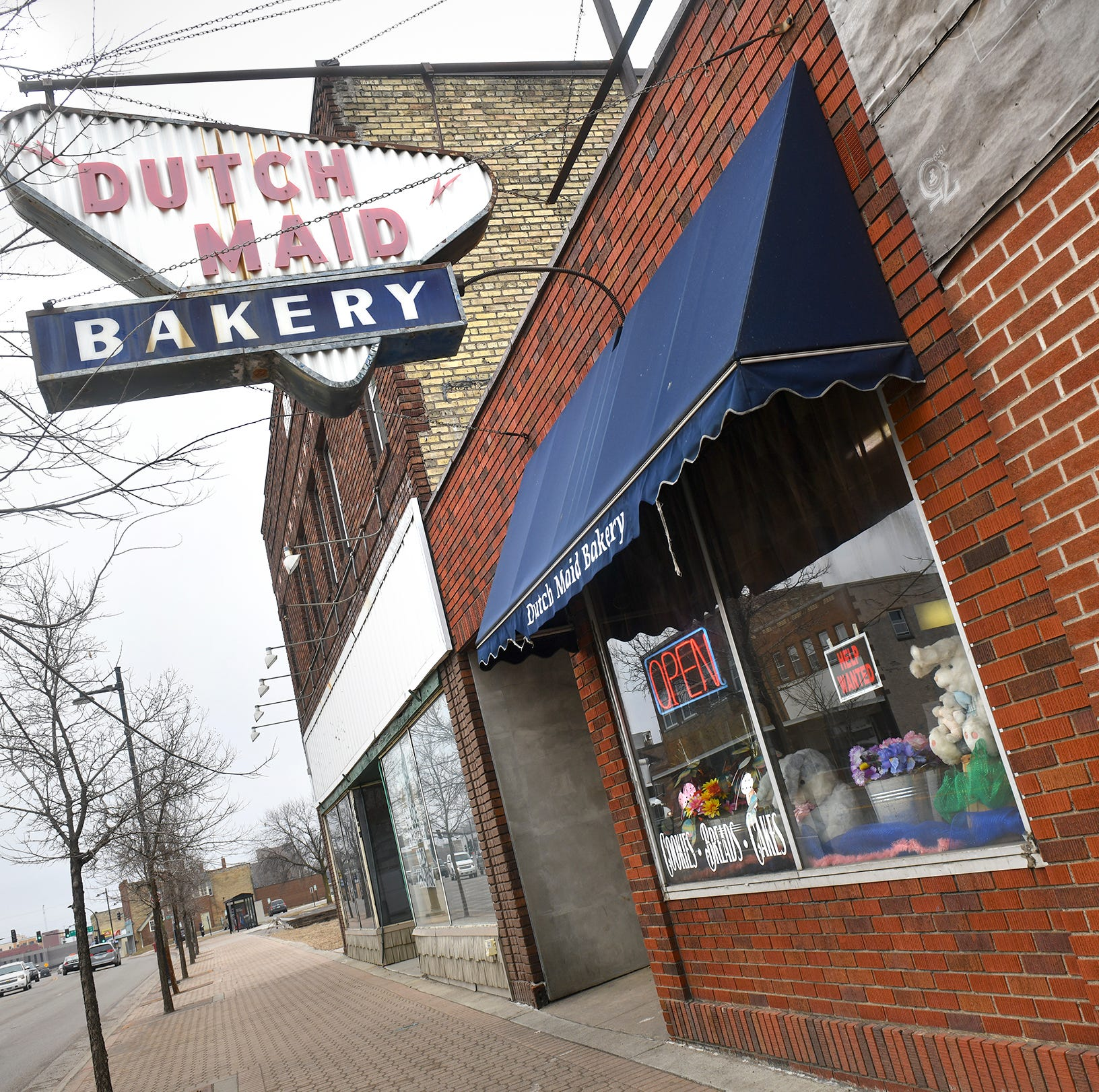 Dutch Maid Bakery aims for late May move to Sauk Rapids