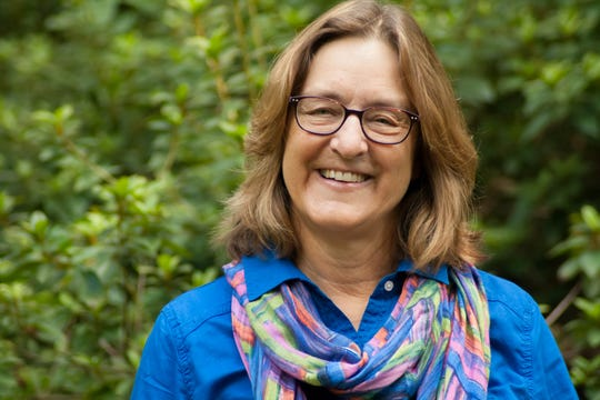 """Susan Cerulean will deliver the series' keynote presentation """"The Green Picture: What is Ours to Do?"""" on Wednesday, April 17 at 5 p.m."""