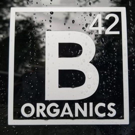 Blue 42 Organics