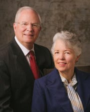 Tom and Irene Price will give family history workshop.