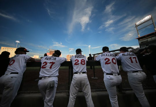 The El Paso Chihuahuas faced the Las Vegas Aviators on opening night in 2019 at Southwest University Park. The two teams were scheduled again for opening night in El Paso in 2020.