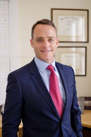 Ventura lawyer Michael Strauss, of the firm Strauss and Strauss, has a labor case involving an oil platform worker headed to the U.S. Supreme Court this month.