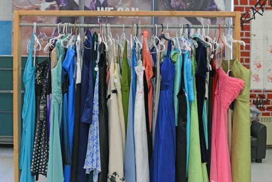 Prom, bridesmaid and other fancy dresses and shoes are needed for Project Prom Dress, which will provide prom attire for Cumberland County students.  Donations may be dropped off from 9 a.m. to 5:30 p.m. Monday through Friday at Hopeloft at 40 E. Commerce St., in Bridgeton.