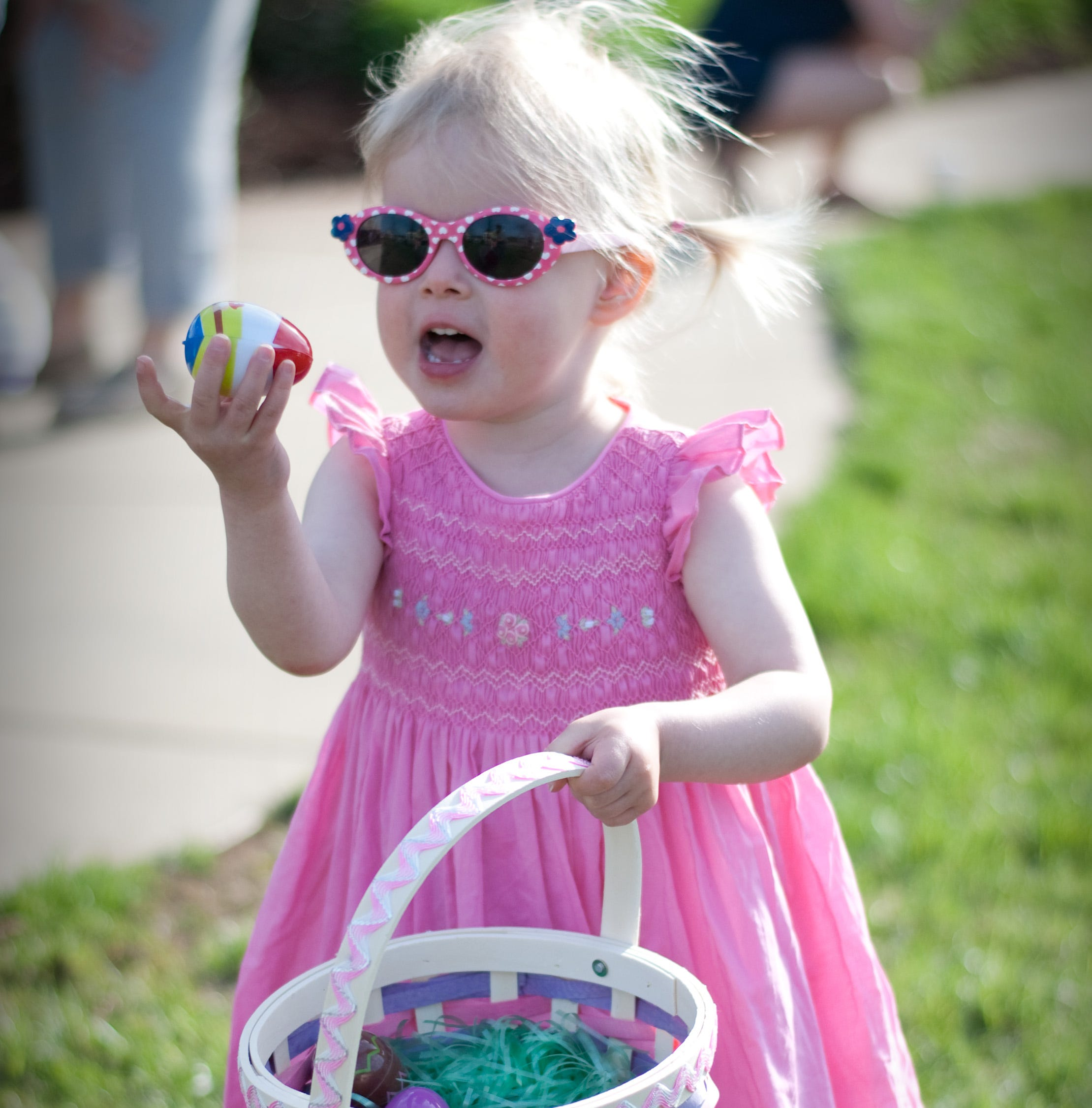 Easter fun is on the way!