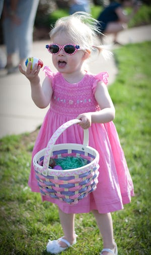 It's time for some Easter Fun!