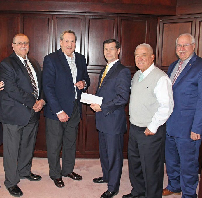 Newfield National Bank supports The Guidance Center as its 2019 Community Sponsor