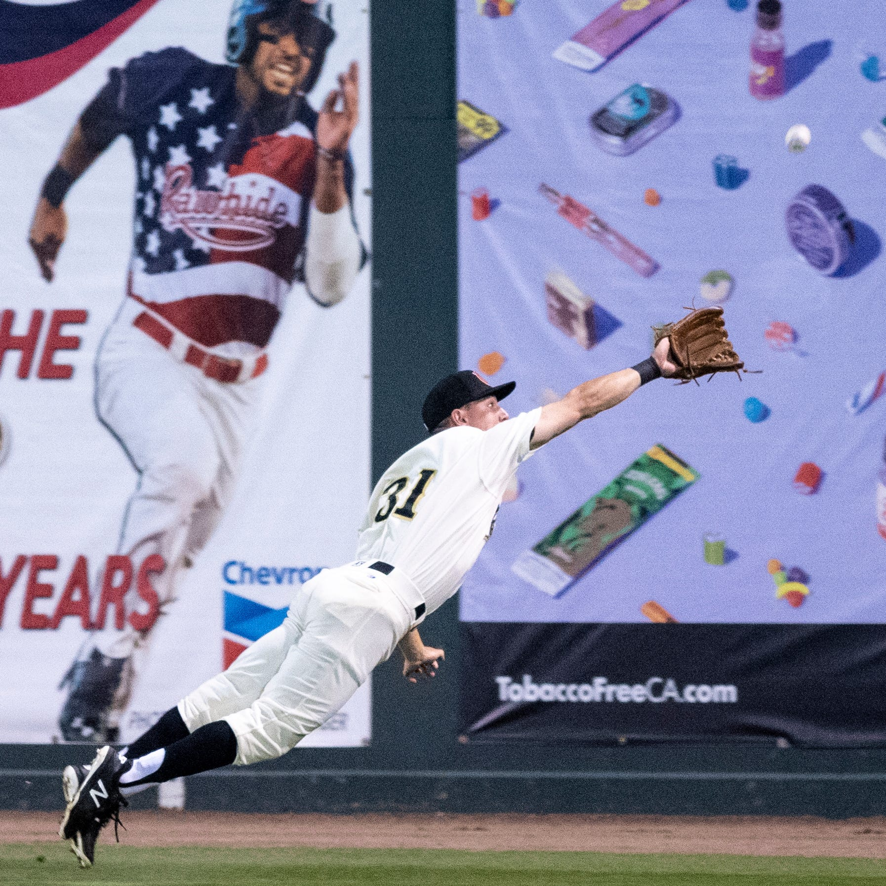 Have you attended a Rawhide game lately? You should. They're winning.