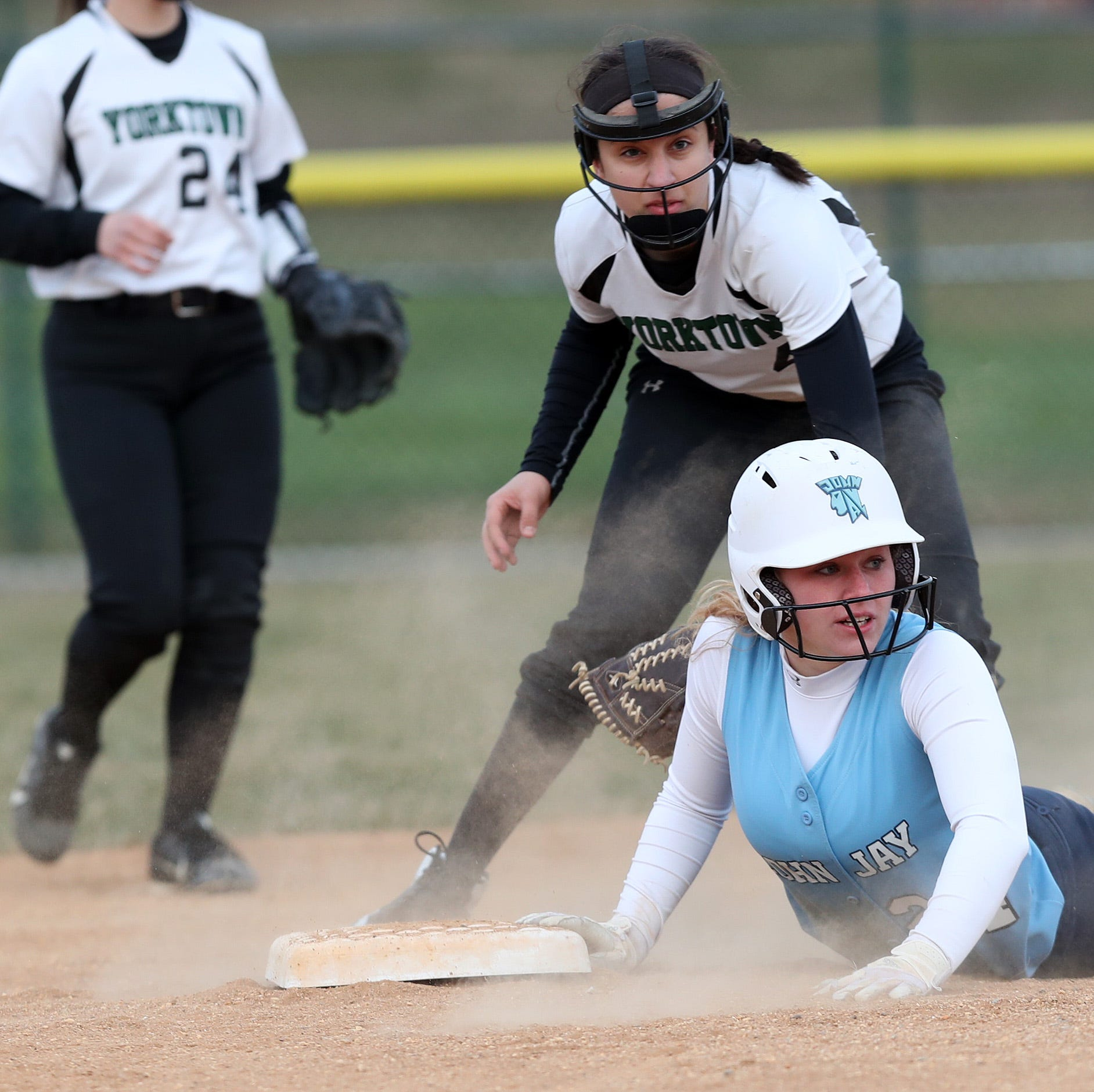 Lohud softball writer Mike Zacchio breaks down Section 1 playoff contenders