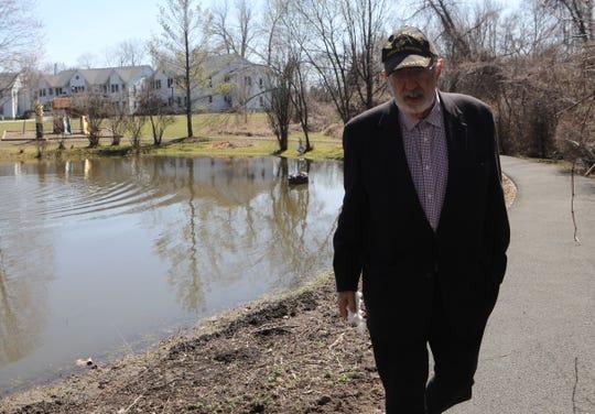 Former Rockland County Legislator John Murphy has been a fierce advocate for keeping Paula Bohovesky's killers in prison.