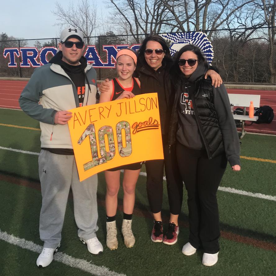 Lohud girls lacrosse scoreboard for April 4, 2019