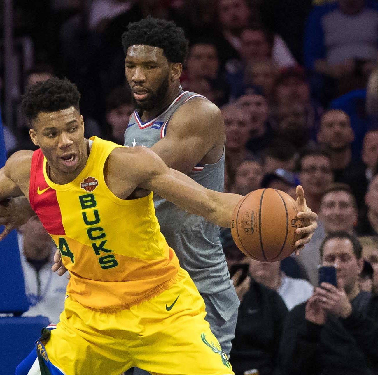 Can Joel Embiid save the Sixers heading into NBA playoffs?