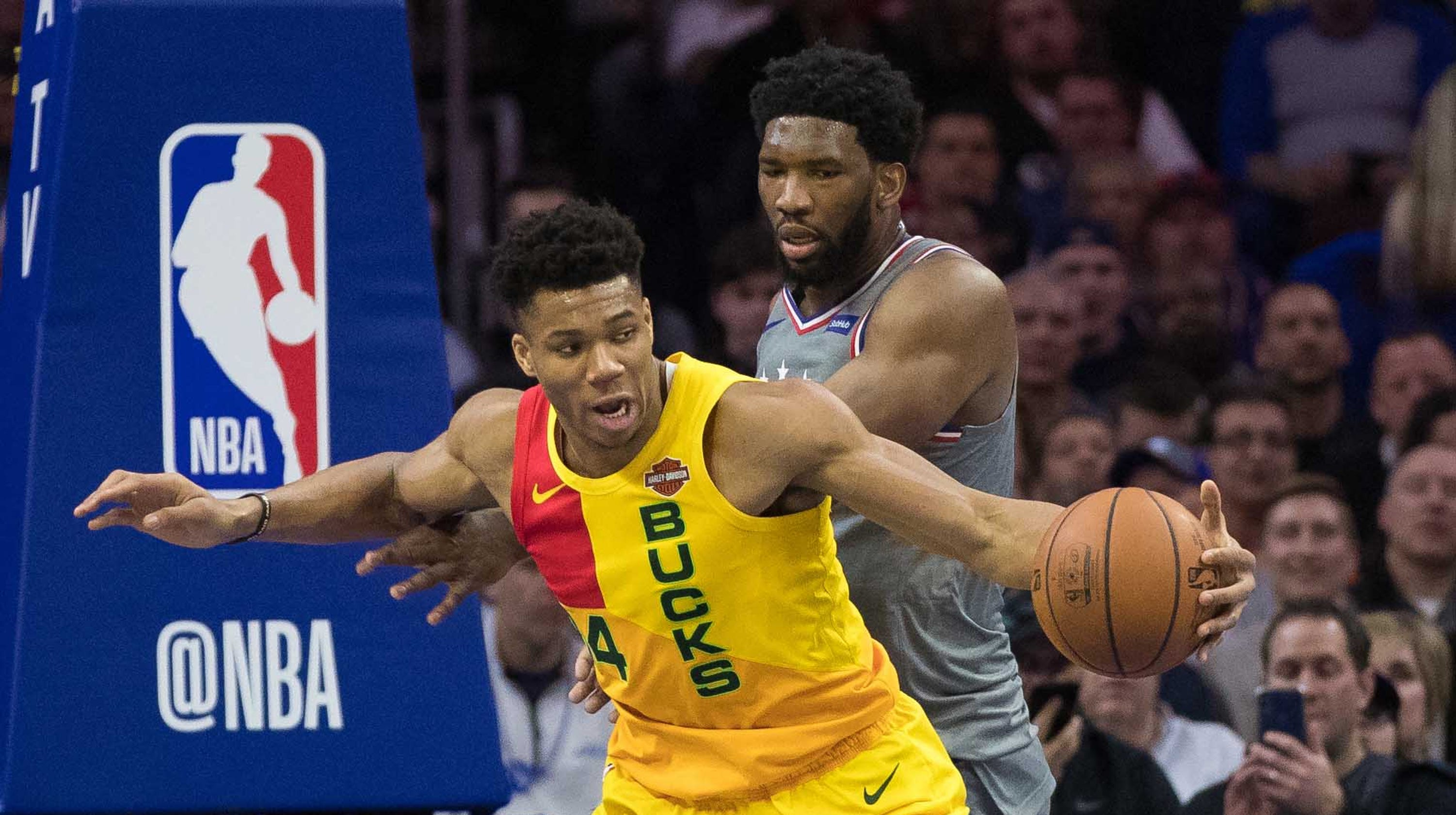0f62310131c3 Can Joel Embiid save the Sixers heading into NBA playoffs