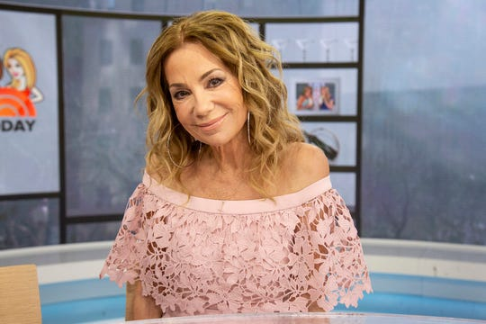 "Kathie Lee Gifford's ""Today"" tenure is coming to a close."