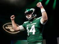Ranking all 32 NFL uniforms: How does New York Jets' new look rate?