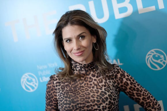 """Hilaria Baldwin shared that she was """"most likely experiencing a miscarriage"""" on social media."""