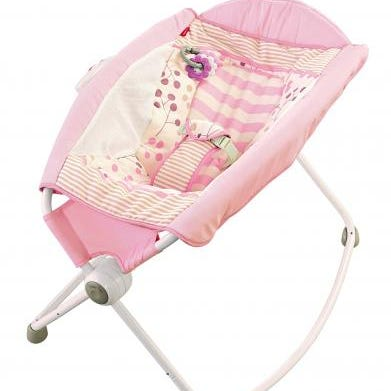 Fisher-Price recalls 4.7 million Rock 'n Play sleepers
