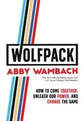 """Wolfpack"" by Abby Wambach"
