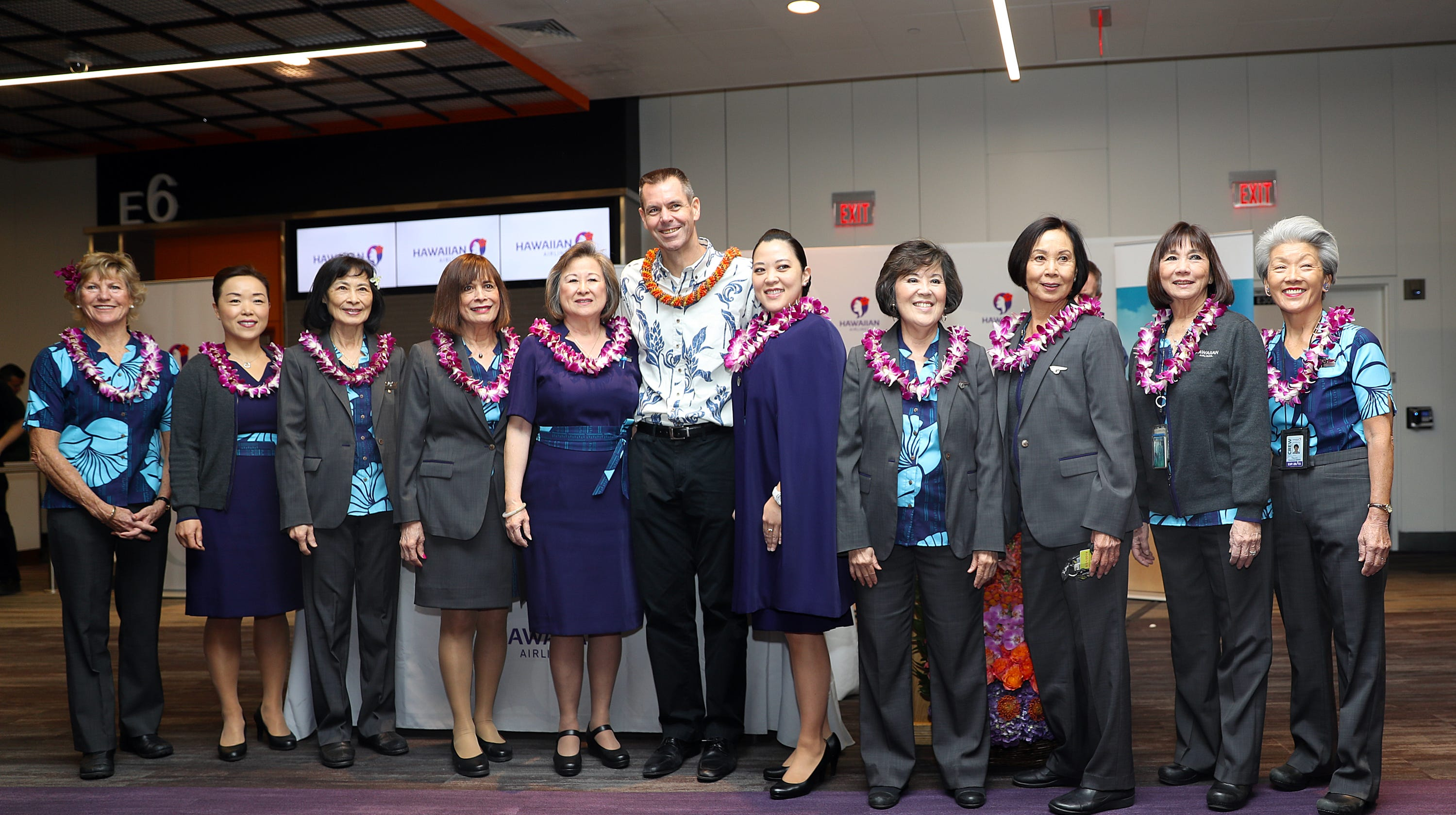 Hawaiian Airlines Starts Boston Honolulu Flights