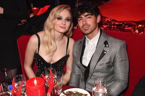 Let the festivities continue! Another wedding ceremony is in the works for Joe Jonas and Sophie Turner.