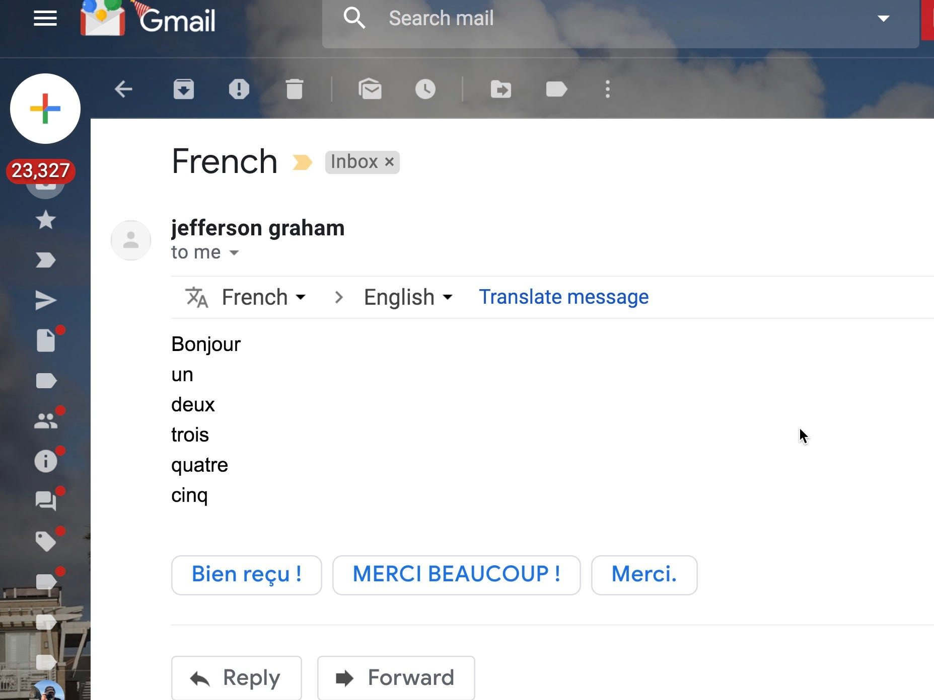 7 things you didn't know you could do with Gmail