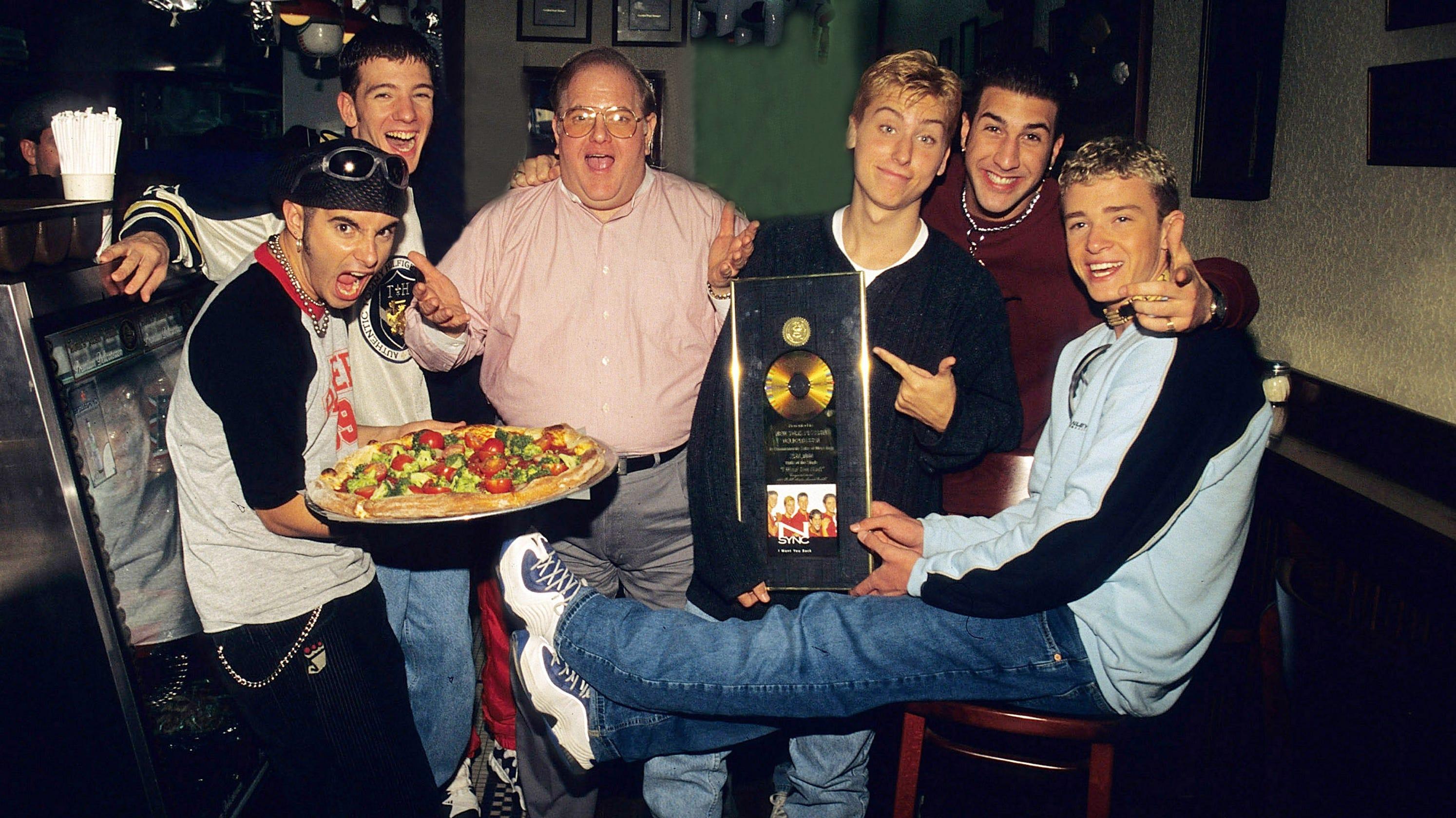 Backstreet Boys, 'N Sync Detail How Lou Pearlman Stole