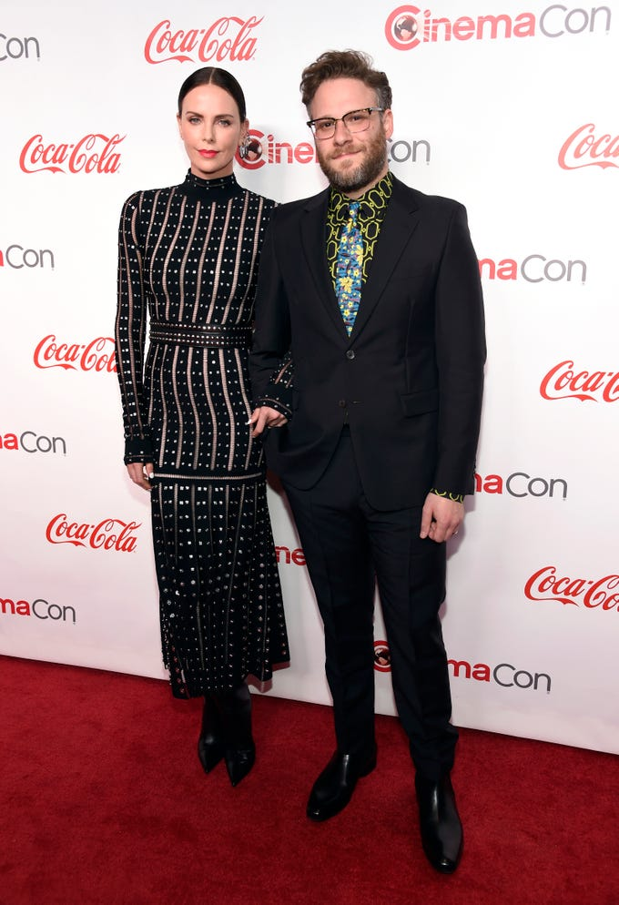 CinemaCon: See the biggest stars share their films