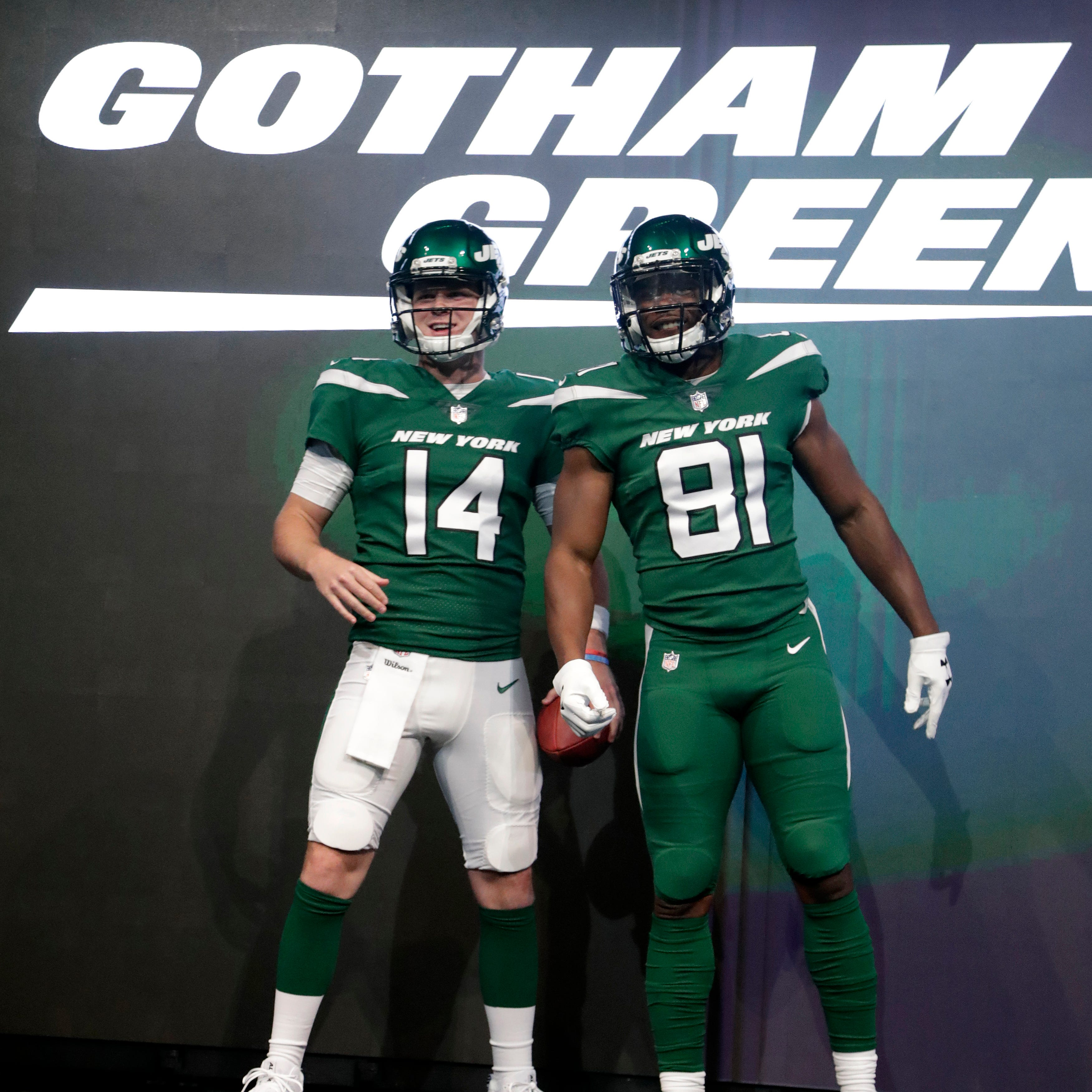 NY Jets 2019 schedule: When do they face Giants, and who are they playing in prime time?