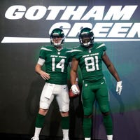 reputable site b1286 a9288 NY Jets schedule 2019: Game-by-game look at the full slate