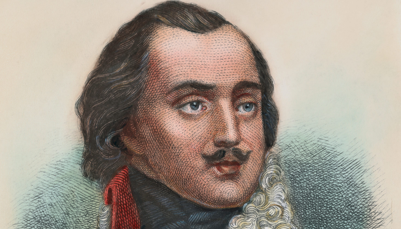Revolutionary War's Casimir Pulaski likely woman or intersex: research