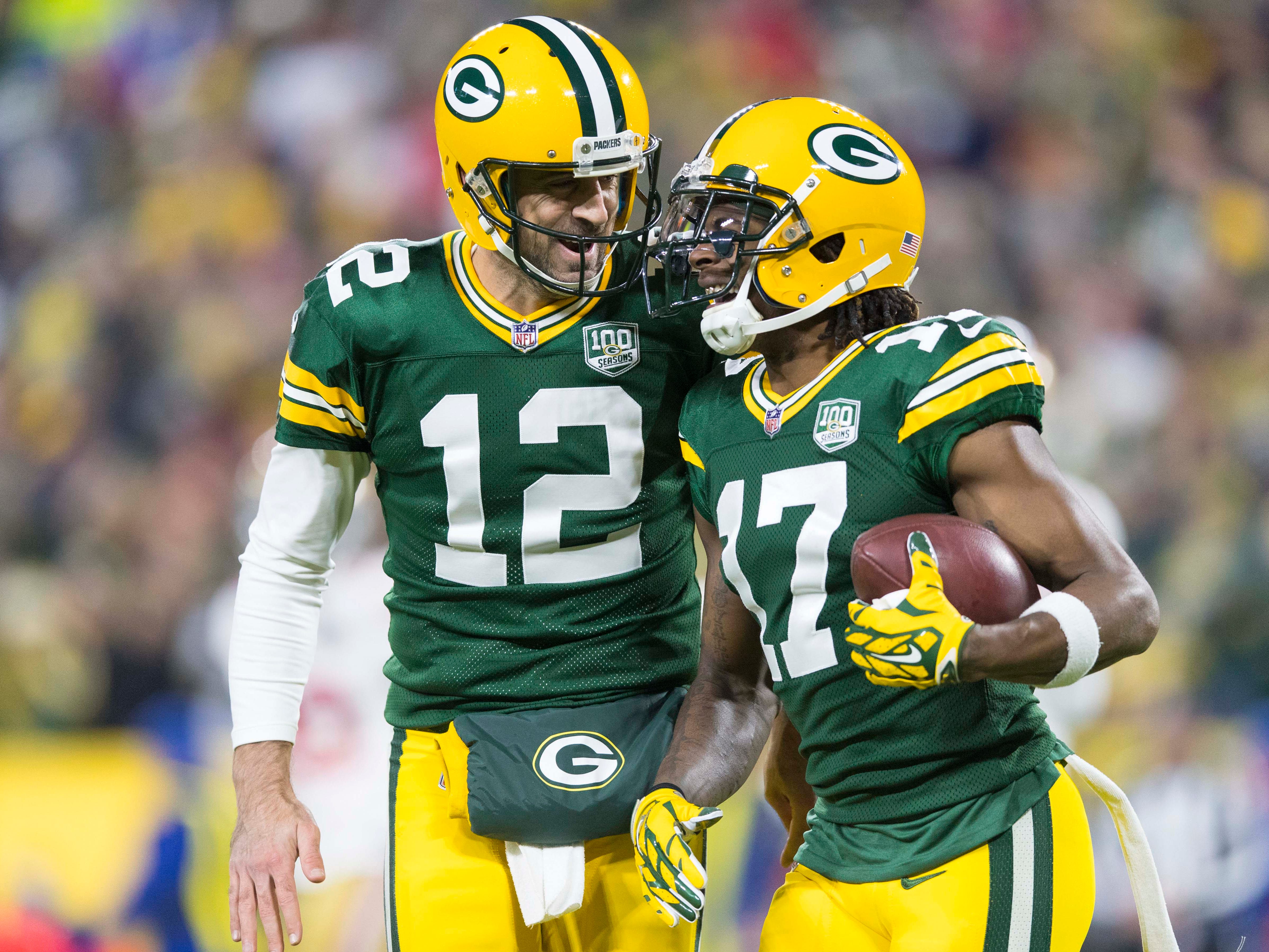 11. Green Bay Packers