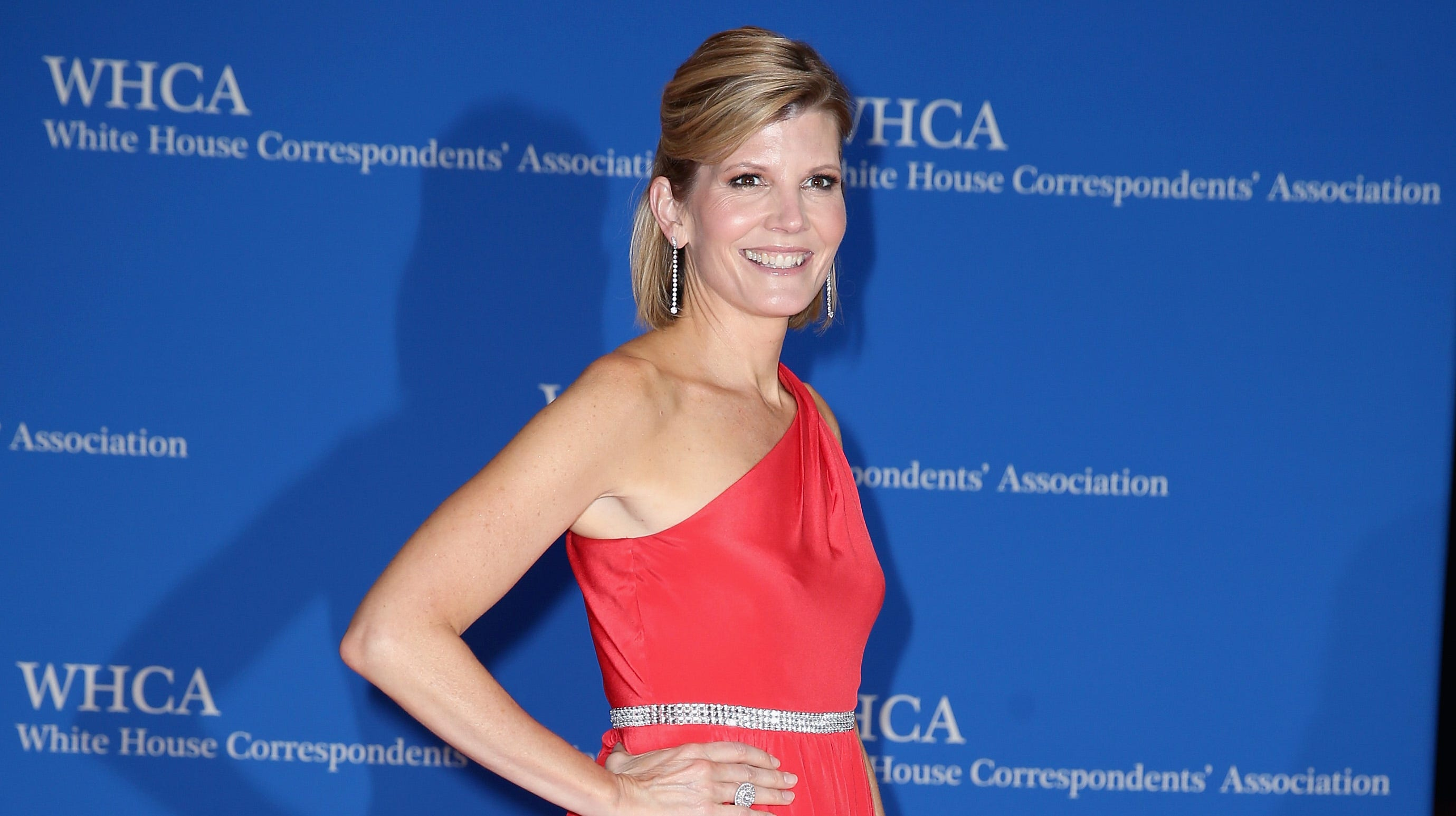 NBC's Kate Snow details her miscarriages: 'There's no heartbeat'