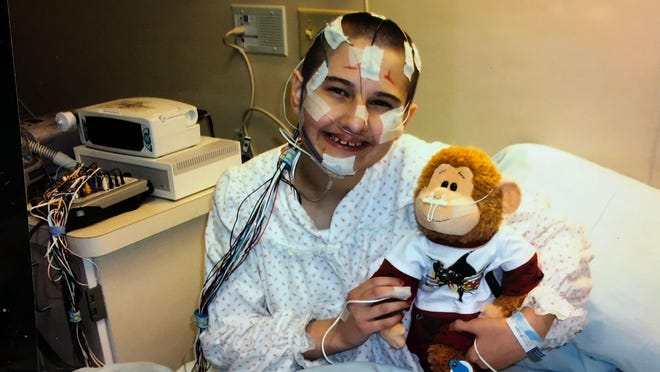 Gypsy Rose Blanchard was forced by her mother to undergo unnecessary medical procedures and was later convicted in connection with her murder.
