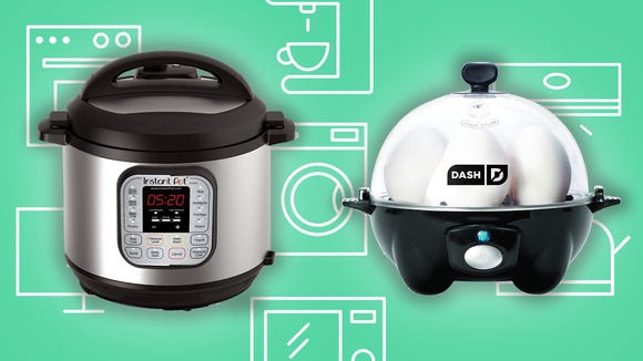 Save on incredible cooking products before the weekend.