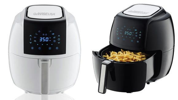 If you've been waiting for a good time to buy an air fryer, how about right now?