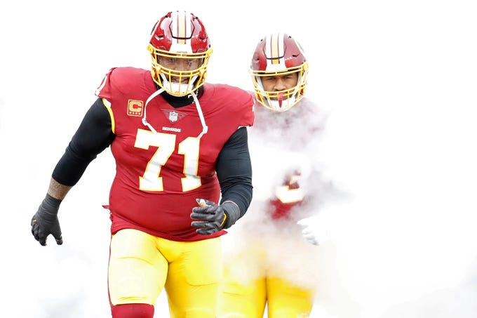 sale retailer 45b0b da717 NFL uniforms: Ranking each team's look for 2019 season
