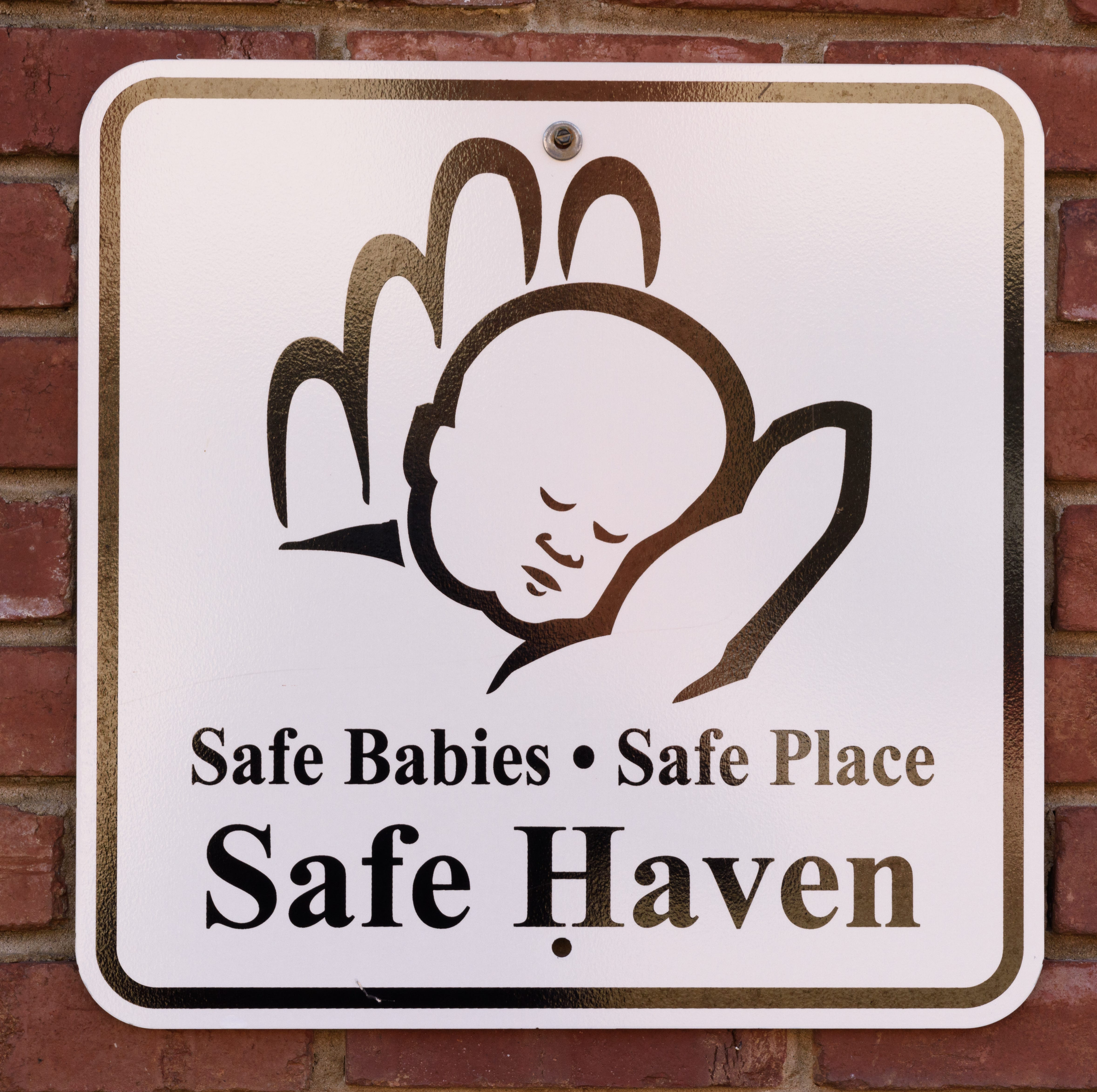 Spread word on Safe Haven before another life is lost