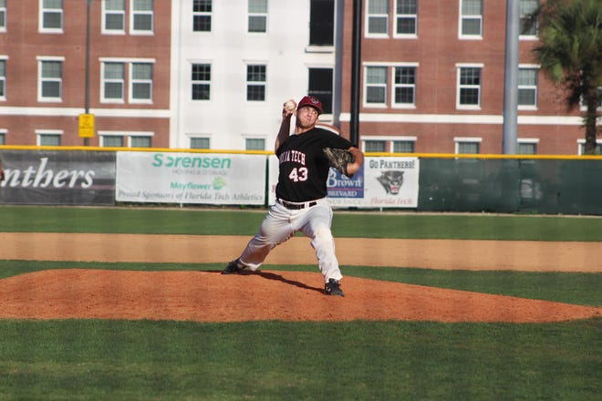 Florida Tech's baseball team was in action this weekend.