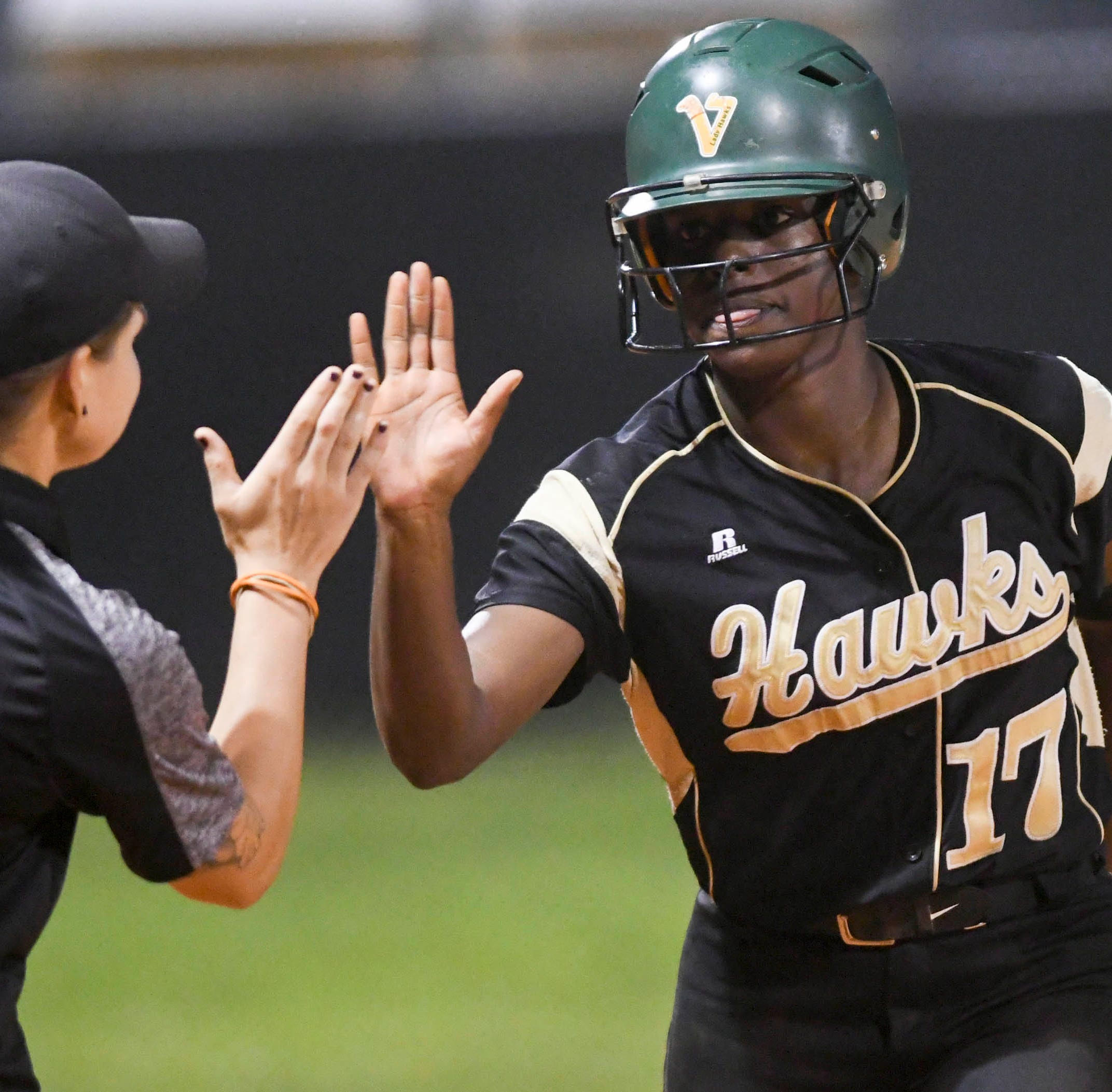 Coach Alex Breeden rides fate, hard work to state hopeful Viera softball
