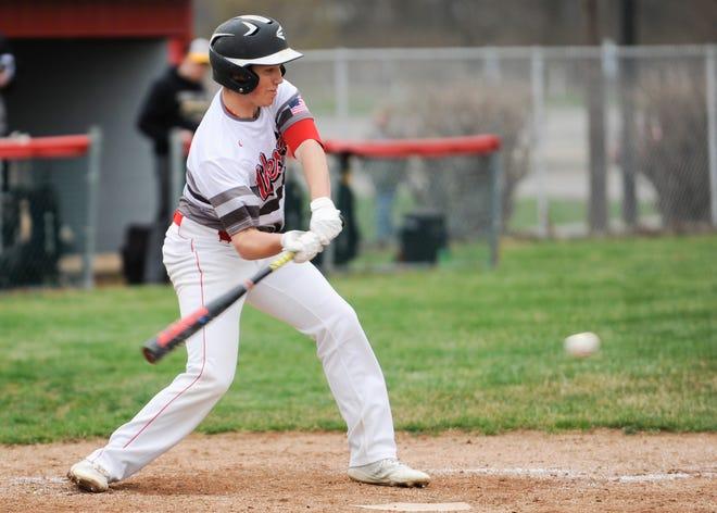 Westfall baseball defeated Unioto 8-1 on Friday.