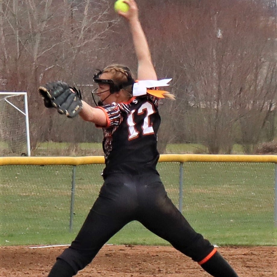 Area Roundup: Tusky Valley softball rallies past Ridgewood
